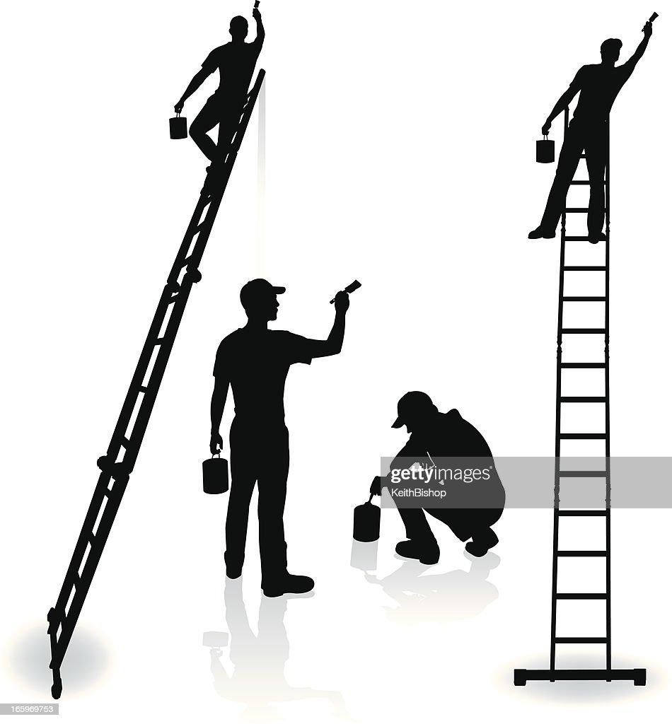 Painters - Home Improvement, Repairman, Painting