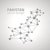 Free download of Karachi Map vector graphics and illustrations