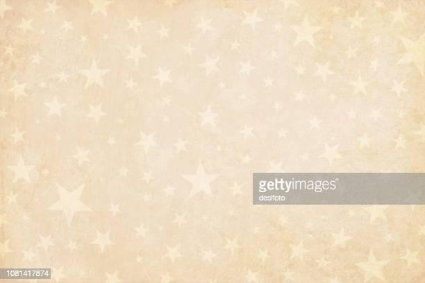 淡いグランジ ベージュ黄ばみヴィンテージ色縦イラストで背景星空パーティの光茶色色あせたベクトル イラスト - クリーム色点のイラスト素材/クリップアート素材/マンガ素材/アイコン素材