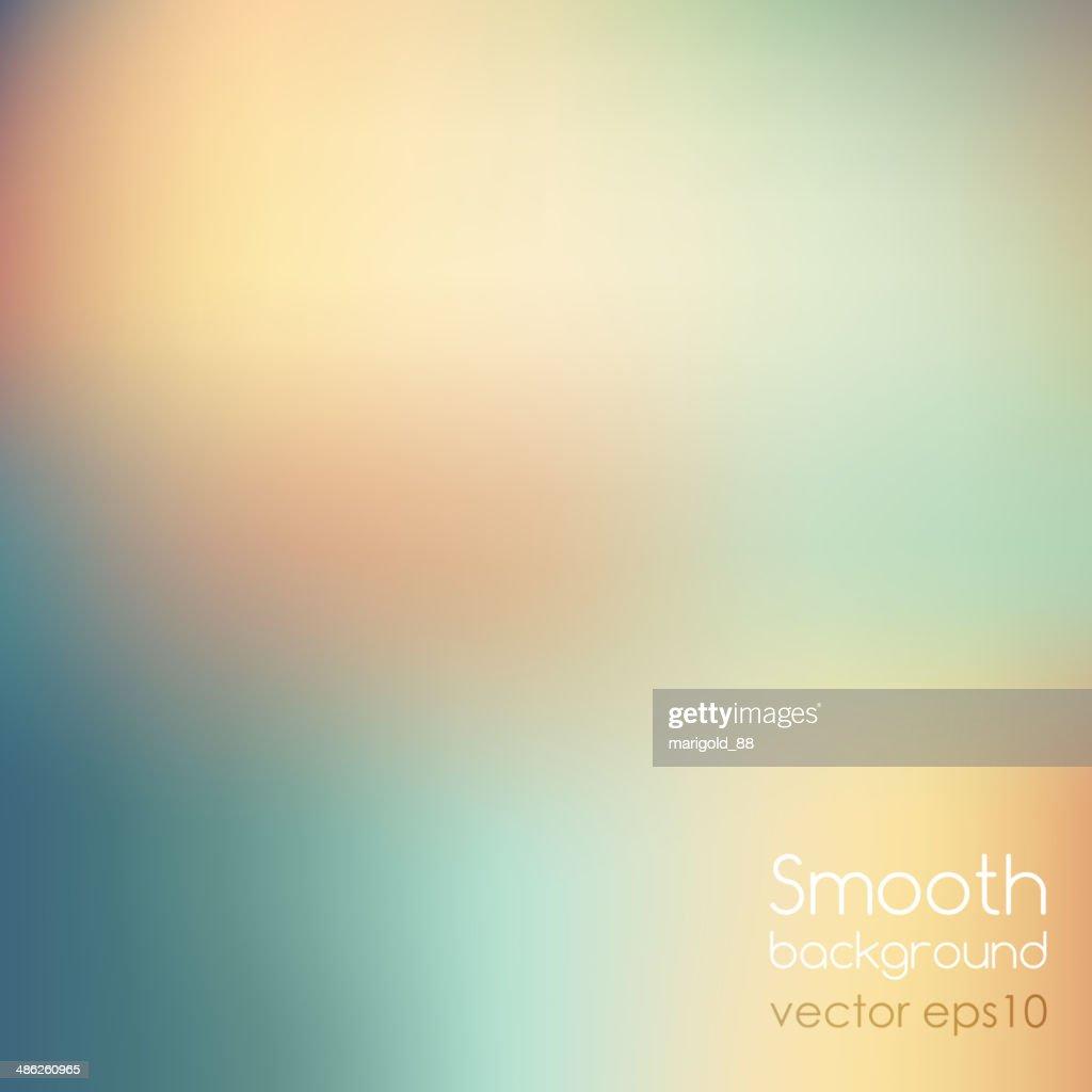 Pale pastel background vector illustration