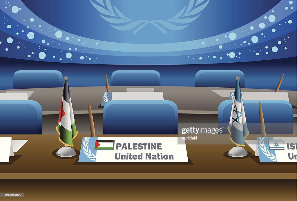 palestine candidate for the seat on united nation
