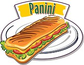 Panini vector