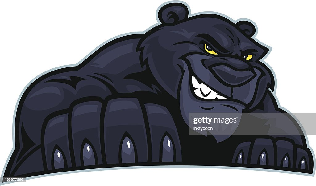 Panther Stance