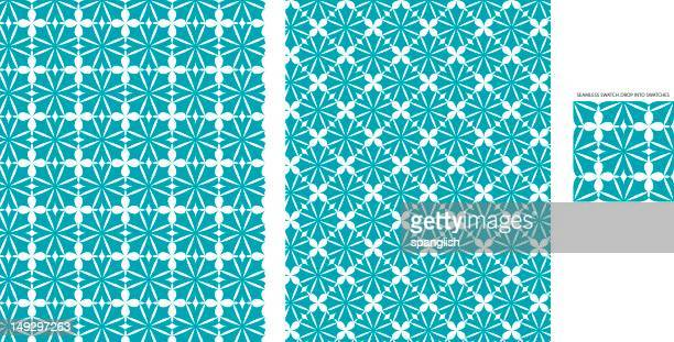 Papel Picado (Mexican paper pattern)