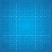 Blueprint grid paper stock photos freeimages paper blueprint background malvernweather Choice Image