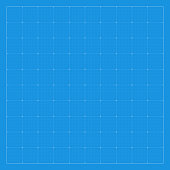 Free download of blueprint grid paper vector graphics and illustrations graph paper paper blueprint background malvernweather Images