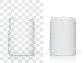 Paper or plastic bag