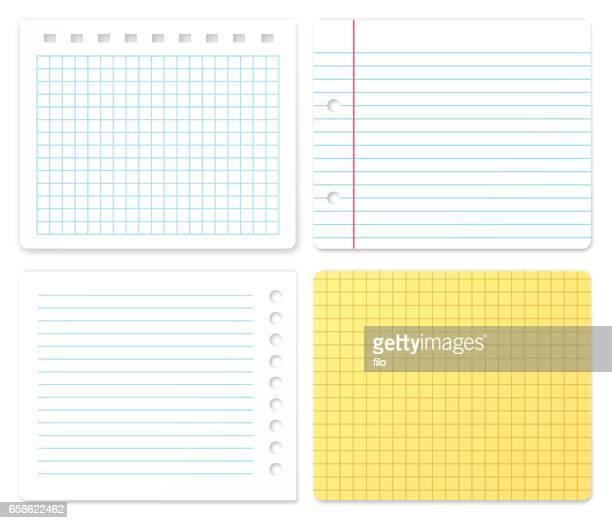 papierproben mit textfreiraum - hinweisschild stock-grafiken, -clipart, -cartoons und -symbole