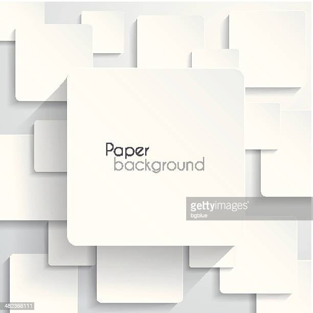 paper square background - square stock illustrations