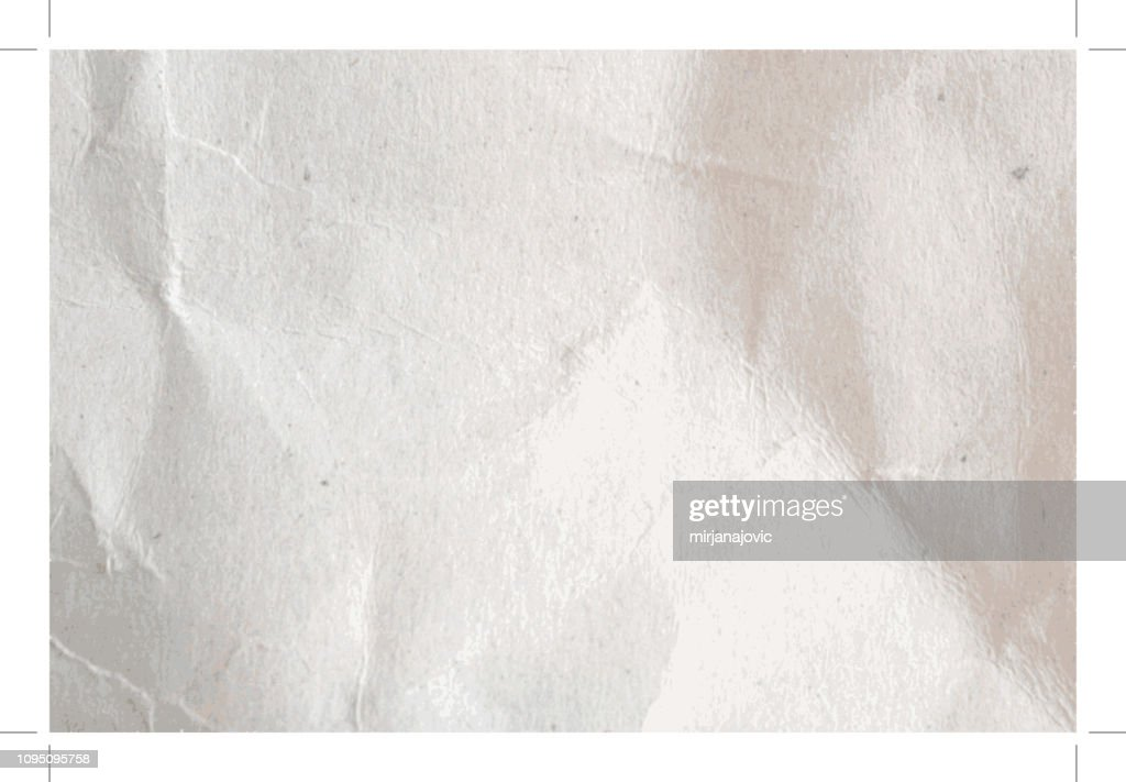 Paper texture background : stock illustration