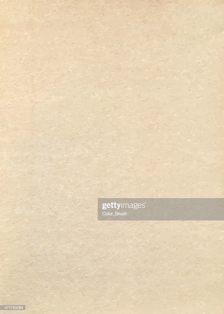 Paper vintage beige recycled background