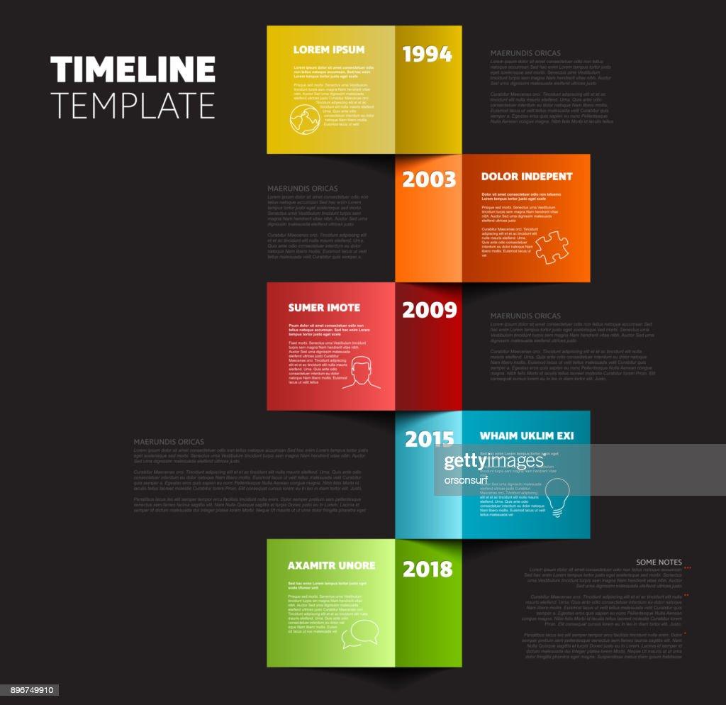 paper-rect-timeline-vertical