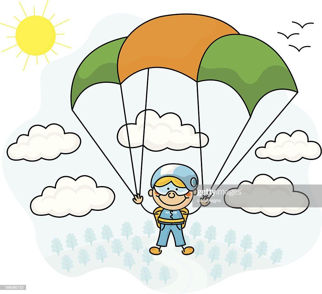 Приколы про парашютистов картинки рисунок карандашом, открытка днем медиков