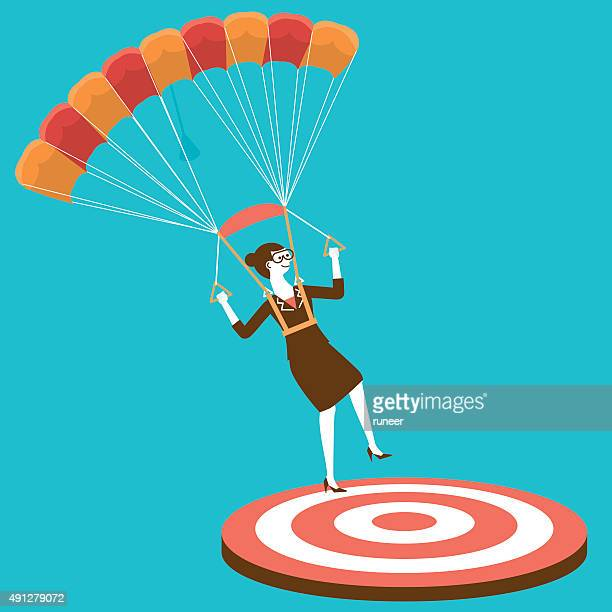 60 Top Parachute Stock Illustrations Clip Art Cartoons