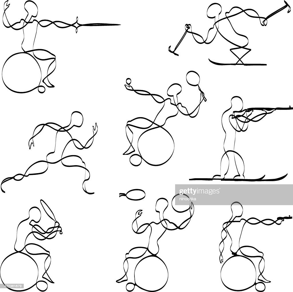 Paralympic sports