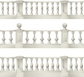 park elements : balustrade