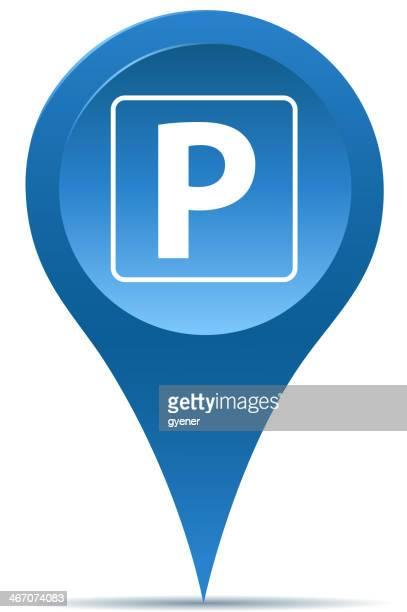 parking pointer