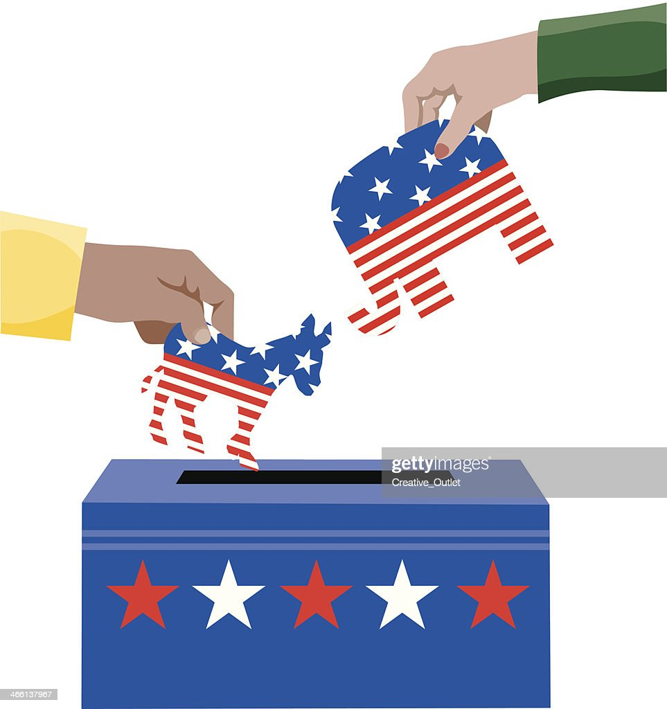 Partys Vote Box C