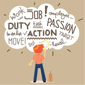 Passion to Work