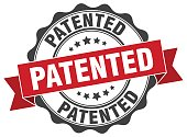 patented stamp. sign. seal