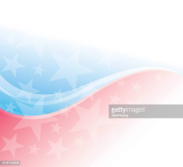 Patriotism Background