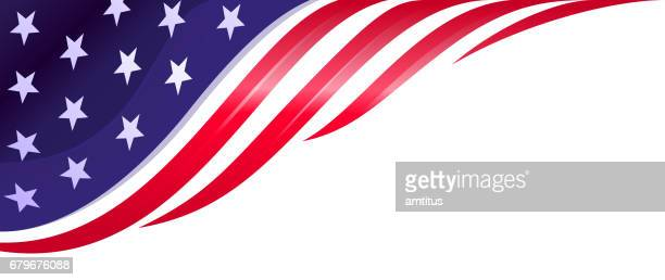patriotism - independence day holiday stock illustrations