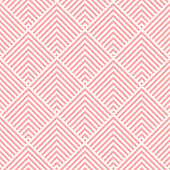 Pattern seamless stripe chevron pink tow tone colors. Valentine background vector.