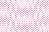 Pattern seamless stripe wave pink tow tone colors. Valentine background vector.