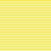 Pattern stripe seamless yellow two tone colors. Horizontal stripe abstract background vector.
