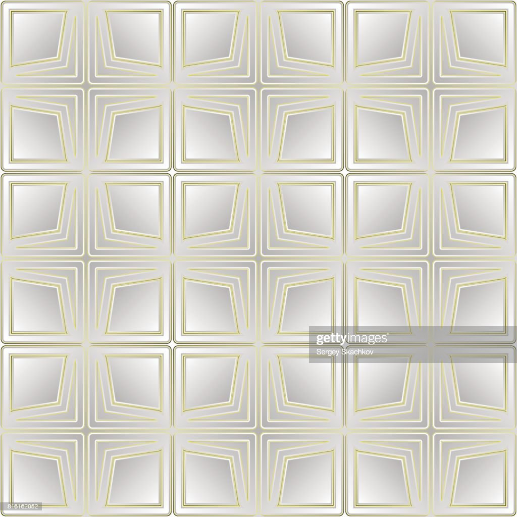 Pattern vector 3D