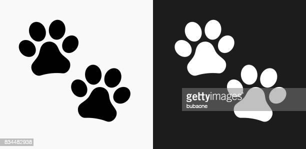1aaed21ab270 60 Top Paw Print Stock Illustrations, Clip art, Cartoons, & Icons ...
