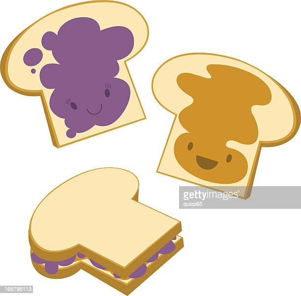 52 peanut butter and jelly sandwich high res illustrations getty images https www gettyimages com illustrations peanut butter and jelly sandwich