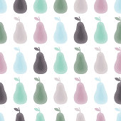 Pear seamles pattern