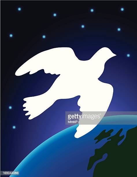 peca dove - animal limb stock illustrations, clip art, cartoons, & icons