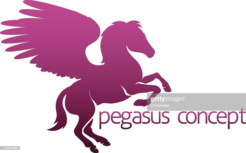 Pegasus concept