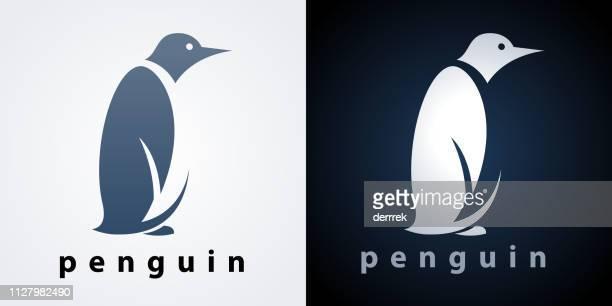 penguin - penguin stock illustrations