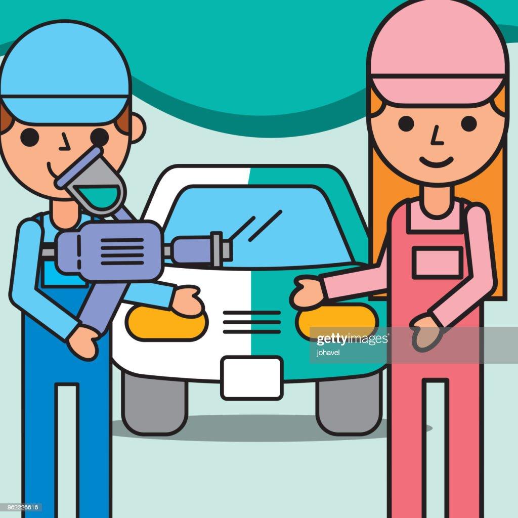 people car service