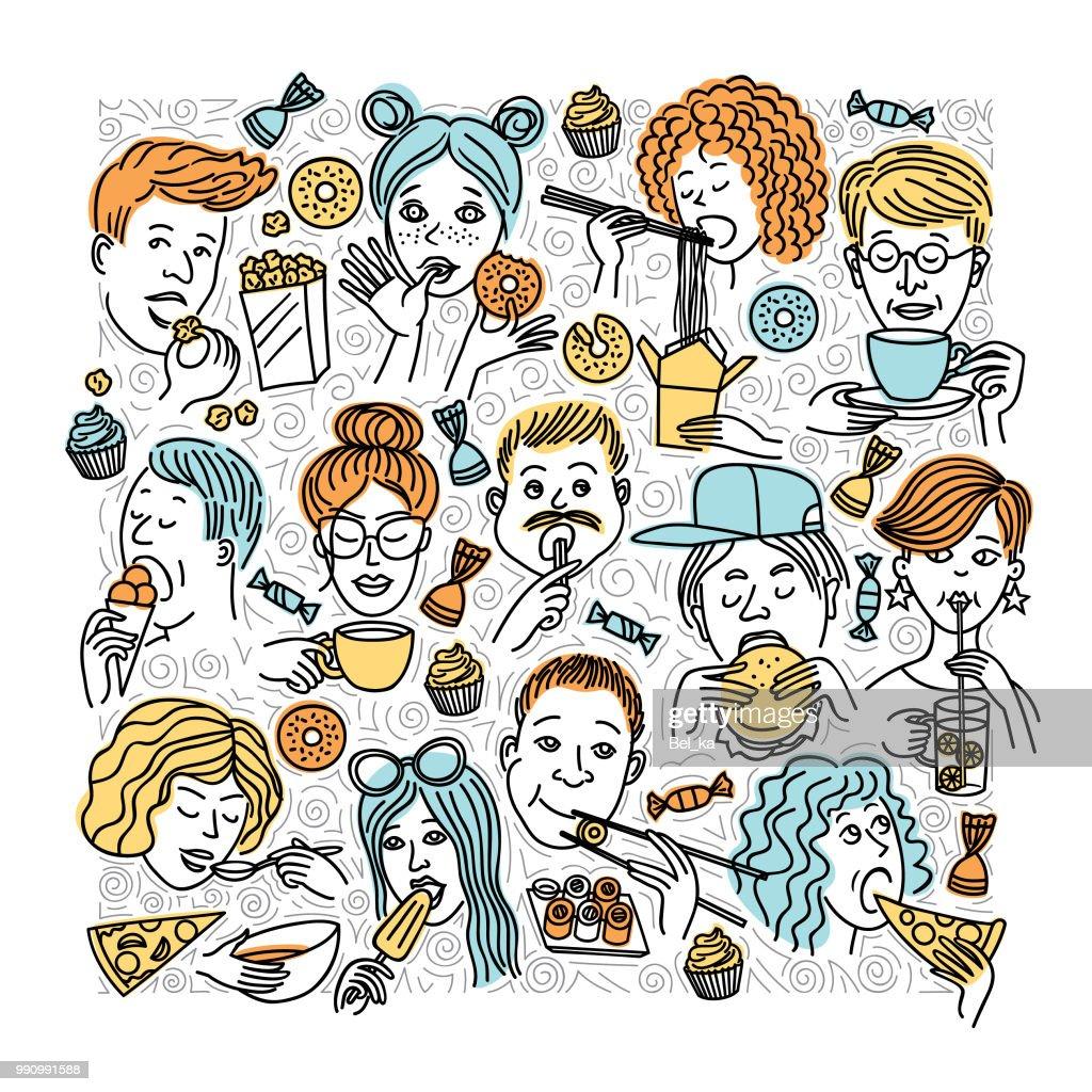 people eat5
