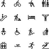 People icons - Regular