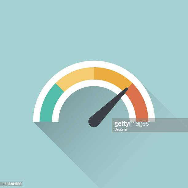 performance icon design - rating stock illustrations