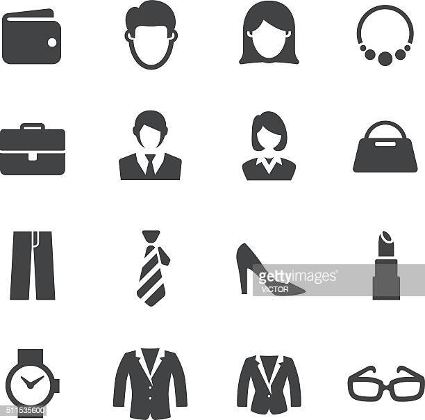 Personal Image Icons - Acme Series