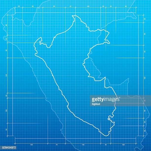 Peru Karte Umriss.Lima Peru Vektorgrafiken Und Illustrationen