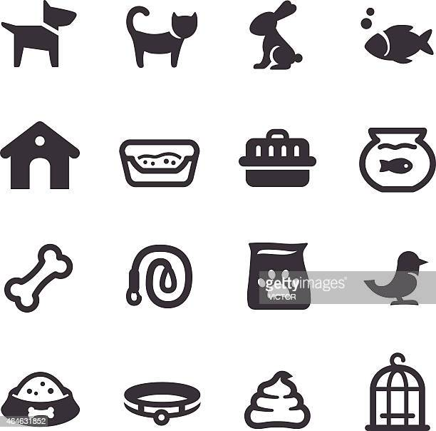 Pet Icons - Acme Series