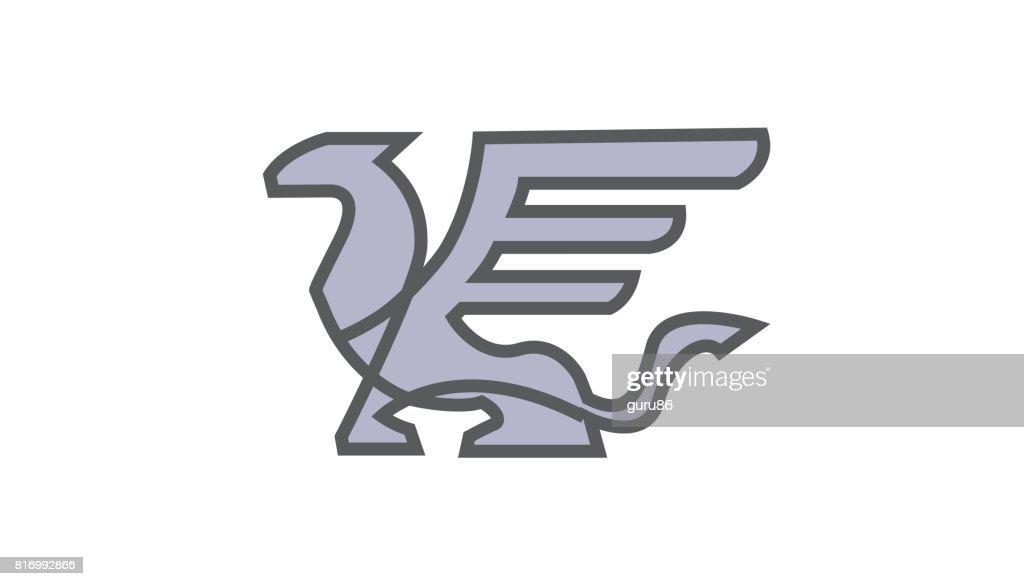 Phoenix Symbol Design