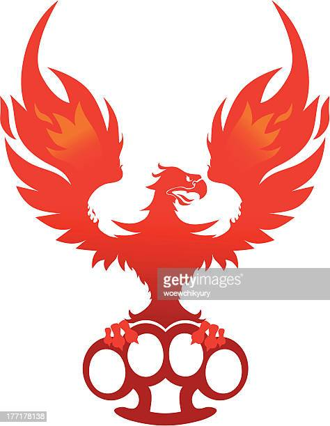Phoenix avec articulations