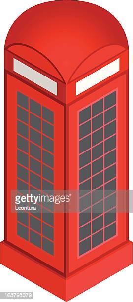Phone Box (London)
