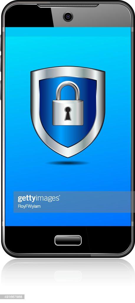 Phone Lock Unlock Secure Cell Smart Mobile