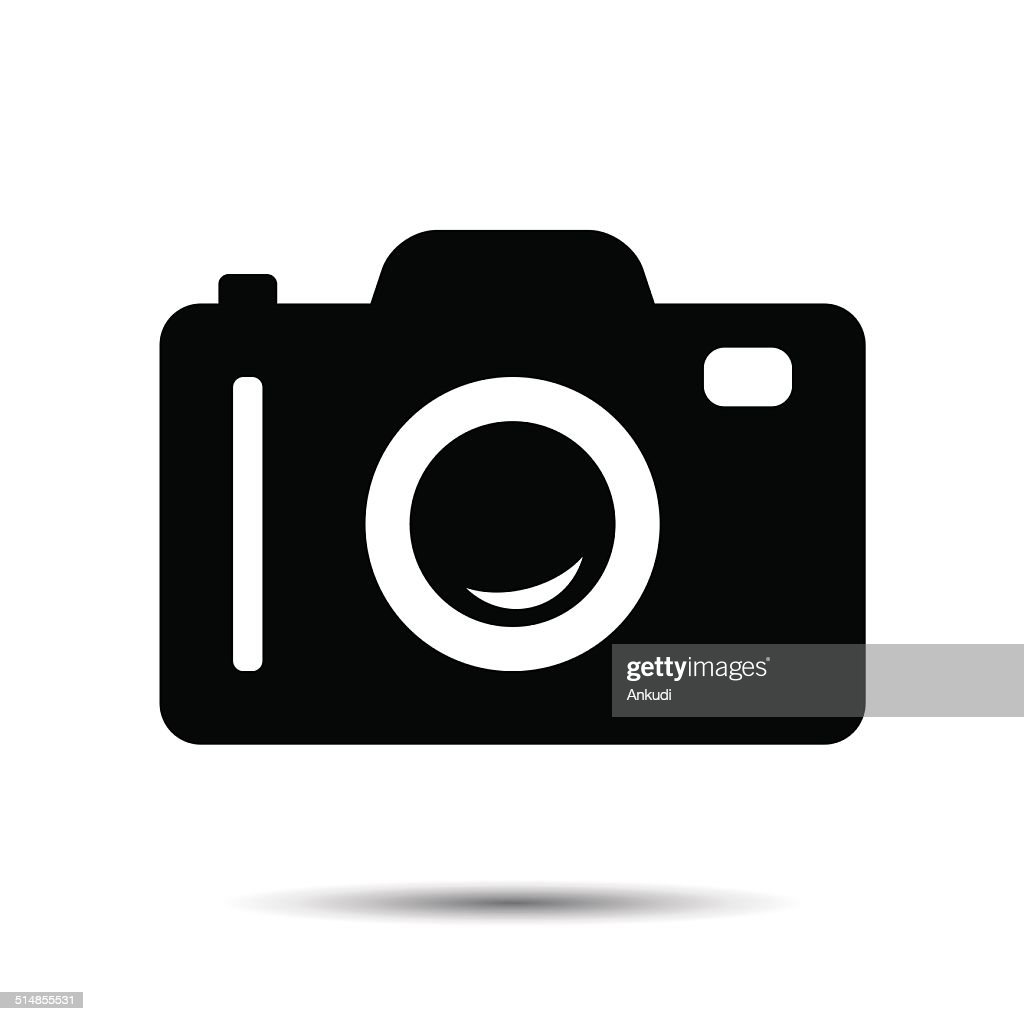 Photo or Camera Icon