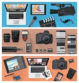 Photography and video making