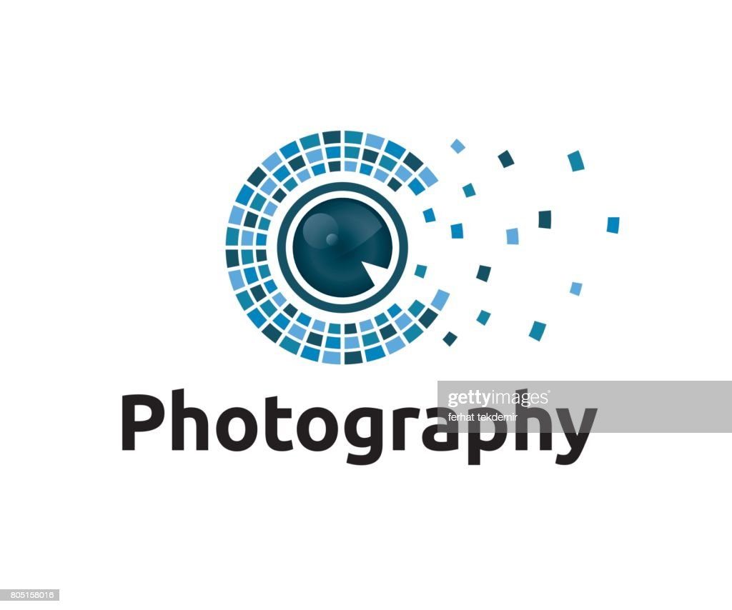 Photography vector icon